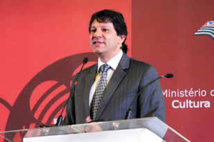 O prefeito de São Paulo, Fernando Haddad afirmou que