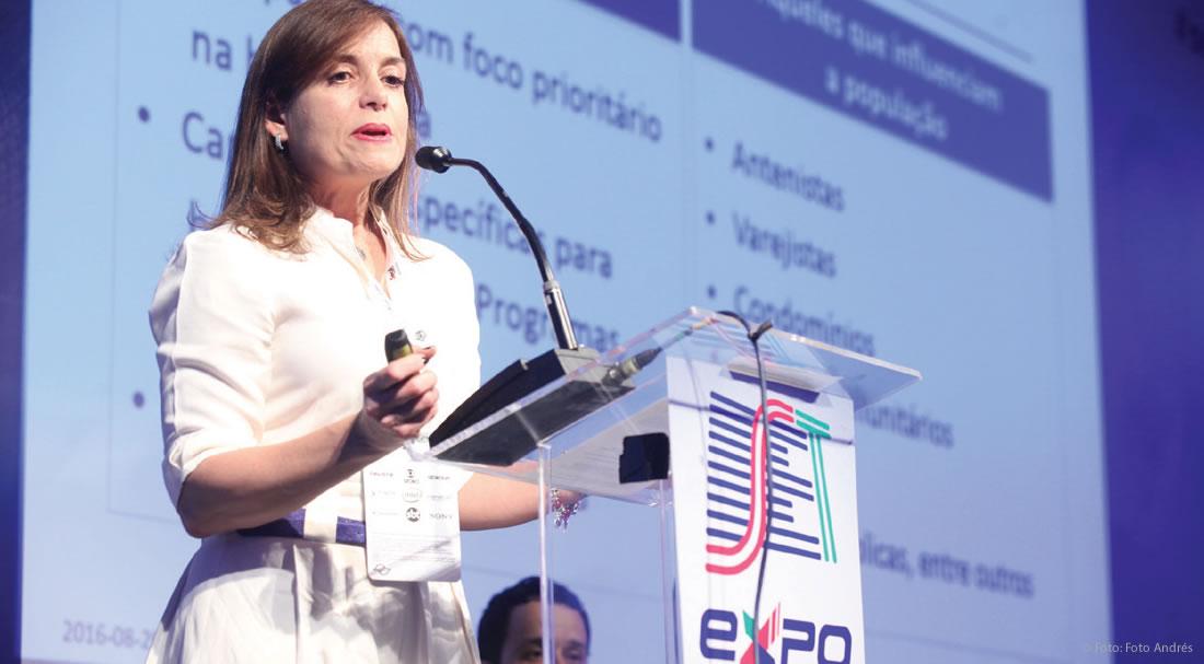 Patricia Abreu – Diretora de Comunicação do Seja:Digital – EAD