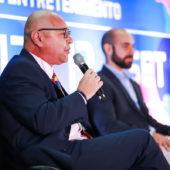 Márcio Villela, Diretor da Access Consultoria e Informática