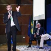 Eduardo Boschetti, Diretor Geral da RPC