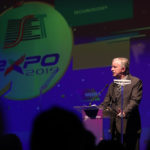 SET EXPO 2019 – Cerimônia de abertura – Carlos Fini – presidente da SET 2