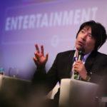 SET EXPO 2019 – Cerimônia de abertura – Kohei Kambara,NHK 2