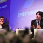 SET EXPO 2019 – Cerimônia de abertura – Kohei Kambara,NHK 3