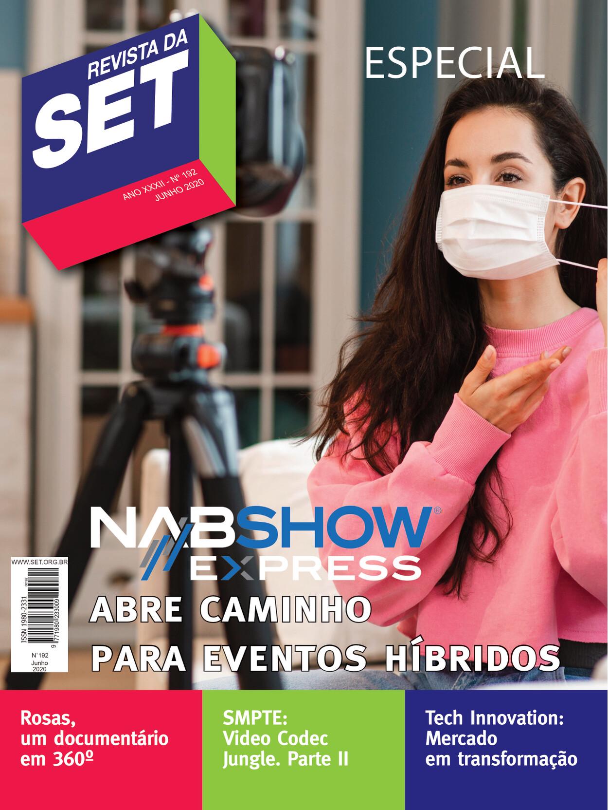 Revista da SET n. 192