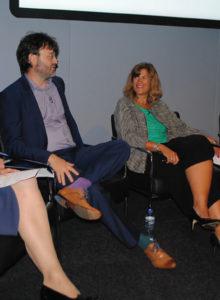 Especialistas da indústria debatem o futuro da TV e as multiplataformas no IBC 2016