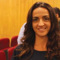 Giuliana Carrazone (Globo) ressaltou a necessidade de envolvimento  de todas as partes da emissora  nas campanhas de conscientização sobre o desligamento