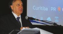 José Pio Martin, reitor da Universidade Positivo, disse que o Broadcast é fundamental para a democracia