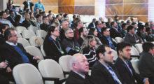 Mais de 200 profissionais participaram dos dois dias do SET SUL 2017 em Curitiba mostrando a importância do evento para o setor
