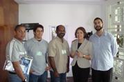 SET Nordeste 2011