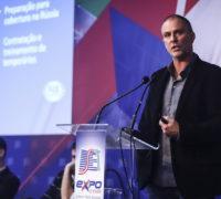 Inovação na Copa do Mundo da FIFA Rússia 2018