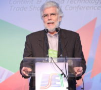 Alberto Albertin  – INOVAÇÃO E TECNOLOGIAS DISRUPTIVAS   SALA 16 O ECOSISTEMA DA INTERNET DAS COISAS