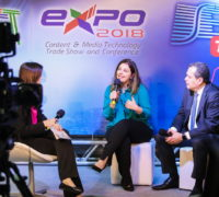 SET TV – SET EXPO 2018