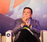 Roberto Cabrini   – JORNALISMO E ESPORTE, AVANÇADO – PRODUÇÃO REMOTA