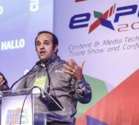 Mauricio Belonio – PRODUÇÃO DE CONTEÚDO | SALA 15 ÁUDIO SOBRE IP E INTEROPERABILIDADE DE PROTOCOLOS