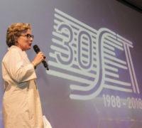 Jantar de comemoração 30 anos da SET – Liliana Nakonechnyj