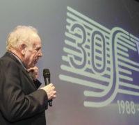 Jantar de comemoração 30 anos da SET – Olímpio José Franco