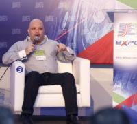 Daniel Cossi / E-SPORTS: DESAFIOS NA PRODUÇÃO E TRANSMISSÃO DE UM ESPORTE ELETRÔNICO