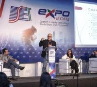 Francisco Machado Filho A VISÃO DA COMUNICAÇÃO NA CONVERGÊNCIA DIGITAL