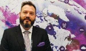NAB 2019 – Gabriel Ricardo Hahmann – Irdeto