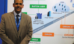 NAB 2019 – Juanchy Mejía – Interra Systems