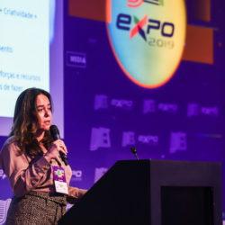 Rita Marques – Consultora – Diretora Proprietária Garimpo