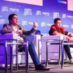 Rafael Gonçalez –  Gerente Executivo de Mídia Integrada na BRF
