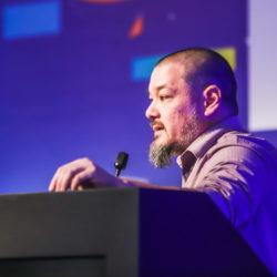 Mauricio Magaldi Suguihura – Community Coordinator, Hyperledger Chapter Brasil