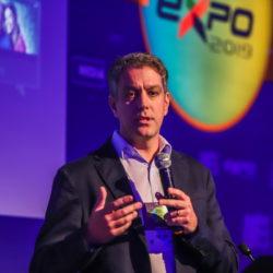 Filipe Fernandes Forte – Gerente Operacional de Exibição e Distribuição da TV Globo (RJ)
