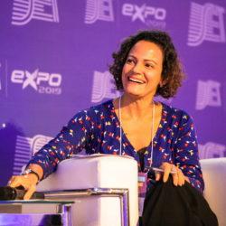 Fernanda Siqueira Pinto – Gerente de Produção, AD Digital para YTSpace Rio