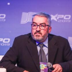 Claudio Borgo – Diretor de Engenharia de TV Digital – Claro Brasil