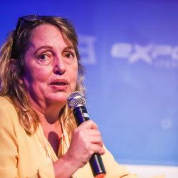 Valderez de Almeida Donzelli – Conselho deliberativo da SET / Diretora Técnica da ADTHEC