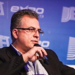 Ivon Luiz Pinto Júnior – Gerente de Engenharia na TV Cultura