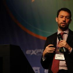 Alexandre Hotz – Diretor de Engenharia na Sky Brasil