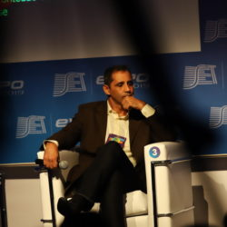 Wilson Almeida – Supervisor Executivo de Suporte a Sistemas de TV na TV Globo