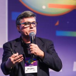 Carlos Camardella – CTO da Seja Digital – (EAD – Entidade Administradora da Digitalização de Canais TV e RTV)