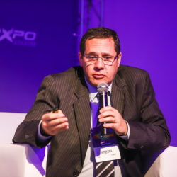 Emerson Alexandre Fonseca Costa – Gerente de Projetos Regulatórios e do NOC TV e Rádio do Grupo RBS