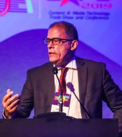 Leandro Enrique Lobo Guerra – Diretor de Relações Institucionais / TIM Brasil