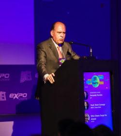 Paulo Tonet Camargo – Presidente da ABERT / Vice-presidente de Relações Institucionais do Grupo Globo