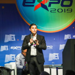 Raul Dominguez Martin – CEO, PR Media