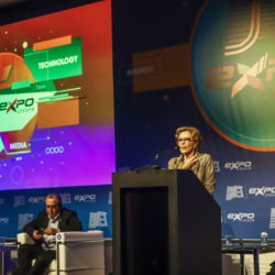 Liliana Nakonechnyj – Ex-presidente da SET