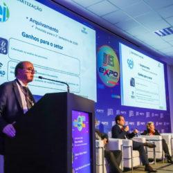 Marcus Vinícius Paolucci – Diretor do Departamento de Radiodifusão Educativa, Comunitária e de Fiscalização (DECEF) | MCTIC