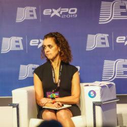 Ana Eliza Faria e Silva – Gerente de Estratégia e Regulatório na área de Tecnologia – TV Globo