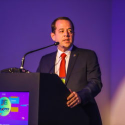 Vinicius Oliveira Caram Guimarães – Superintendente de Outorga e Recursos à Prestação/ANATEL