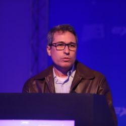 André Felipe Teixeira – Gerente de Segurança de Conteúdo – Globosat