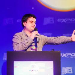 Bruno Cesar M. Souza – Sócio e Diretor Técnico da Able Security 1