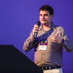 Bruno Cesar M. Souza – Sócio e Diretor Técnico da Able Security 5