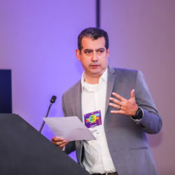 Carlos Octavio Queiroz – Head of Technology Architecture and Analytics at Globo
