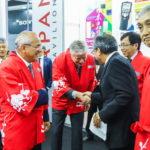 Cerimônia do saquê – SET EXPO 2019