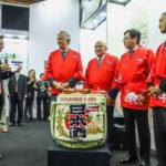Cerimônia do saquê- SET EXPO 2019