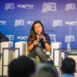 Daniela Harumi – Digital Experience Manager – Social Media – Telefônic